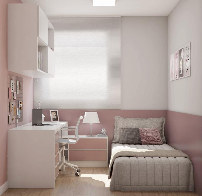 arquiteto interior para quarto infantil