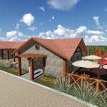arquitetura equoterapia