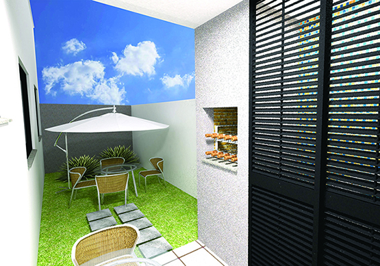 Arquitetura de Interiores Residencial