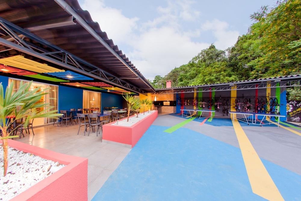 arquitetura lar infantil