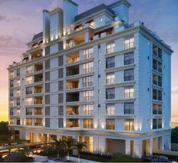 arquitetura mercado imobiliario