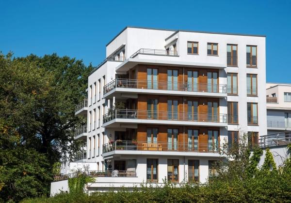 Arquitetura Imobiliária