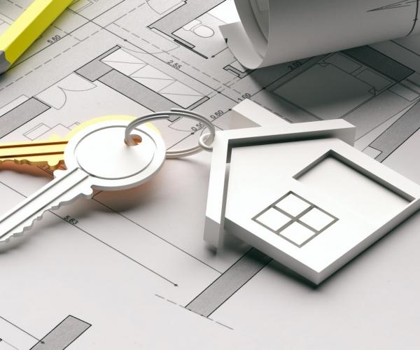 arquitetura imobiliaria