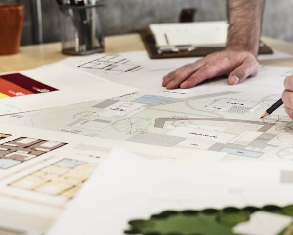 Estudo de Viabilidade Arquitetônica
