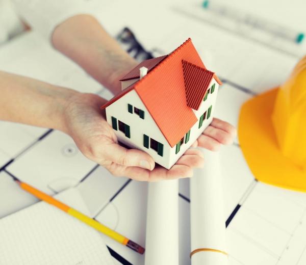 regularização de construção