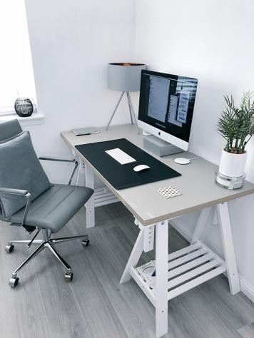 escritório em casa - home office