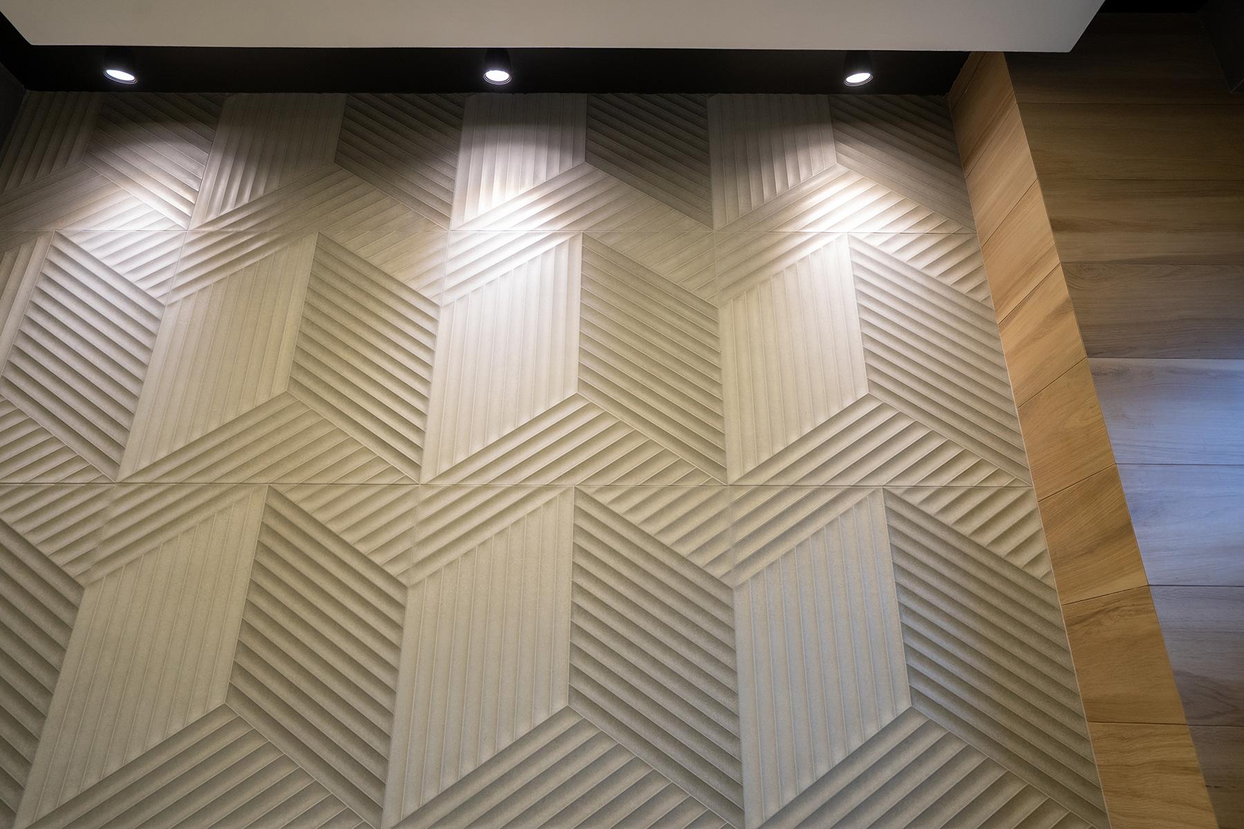 Interiores Comercial